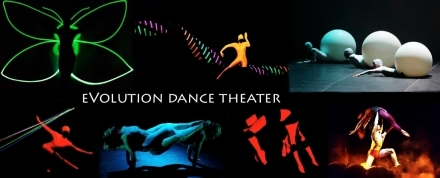 Performance per eventi e convegni - eVolution dance theater