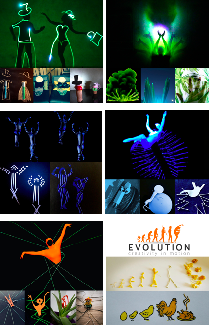 teambuilding - eVolution dance theater
